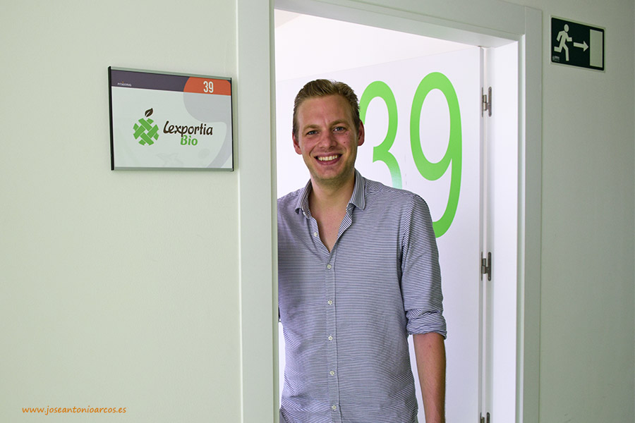 Lexportia Bio revoluciona el mercado con su línea de productos 'feos'