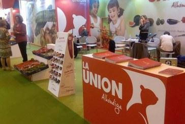 La Unión lleva a Madrid su modelo de alhóndiga