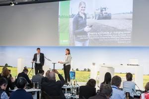 BASF, empresa agroquímica de Alemania