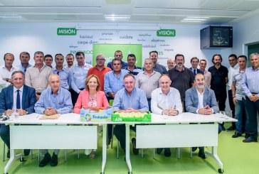 Grupo AN y UNICA culminan el proceso de integración