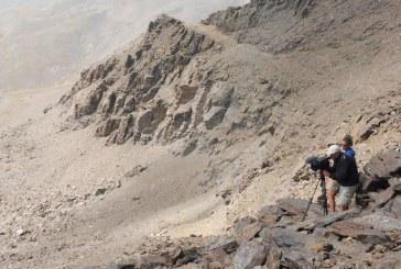 'France 5' pone en valor el Parque de Sierra Nevada