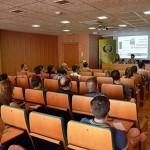 COITAAL aborda las nuevas tecnologías en el control de plagas