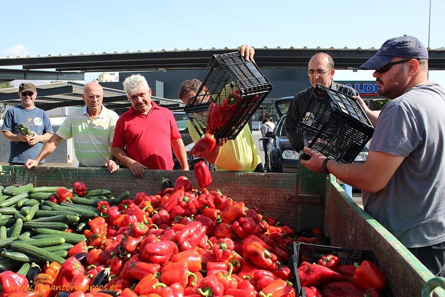 Agricultura Viva en Acción premia a Lidl y Aldi (con ironía)
