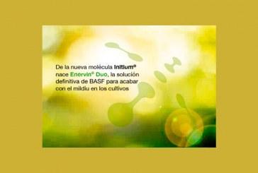 Día 18 de octubre. BASF Agro España presentará su nueva solución contra el mildiu