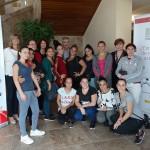 CASI y Cruz Roja sellan un convenio de colaboración