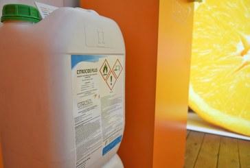 Citrosol lleva en su 'Know-How container' los fundamentos de exportación de cítricos por ultramar