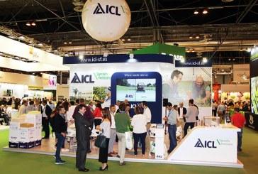 Novedosas tecnologías de liberación de nutrientes de ICL Specialty Fertilizers