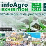 La feria almeriense Infoagro se presenta en la madrileña Fruit Attraction