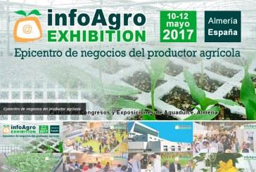 La feria almeriense Infoagro se presenta en la madrileña Fruit Attraction