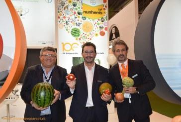 Nunhems celebra un siglo alimentando al mundo con seguridad