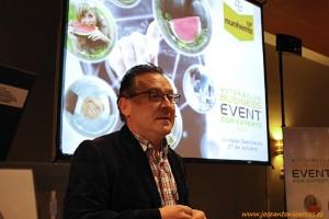 Pere Montón, Gestores de Cuentas de Sandía de Vegetable Seeds, Bayer