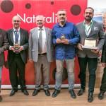 Val Venosta premia un año más a las mejores fruterías de España