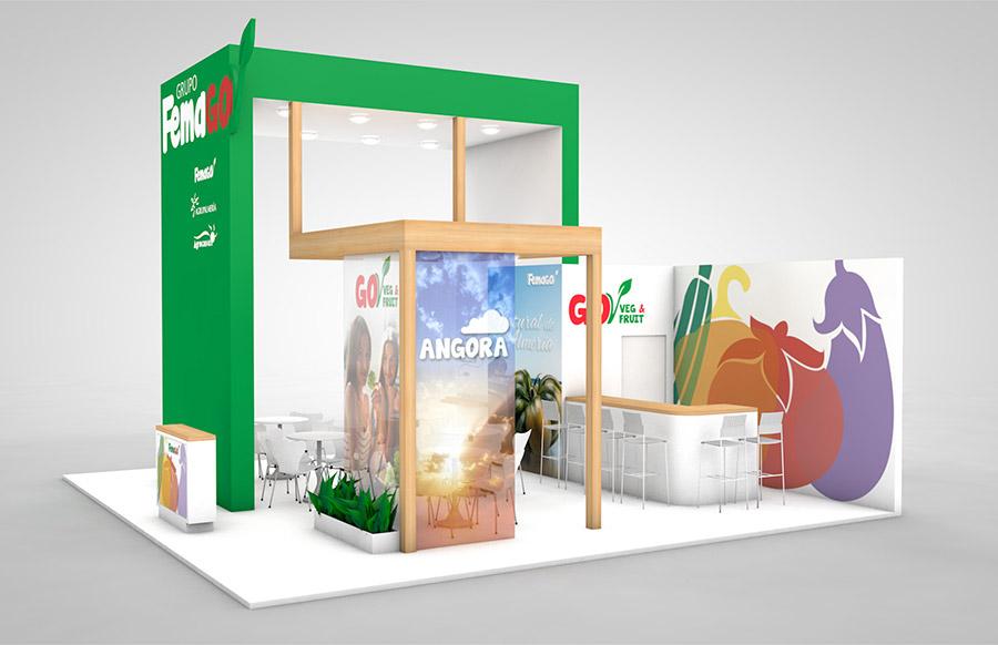 Femago presenta en Madrid su línea ecológica y nuevas marcas