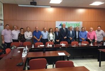 Se constituye la Mesa del Agua para frenar el déficit en Almería