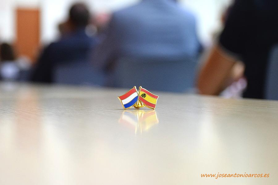 Día de Holanda en Almería.