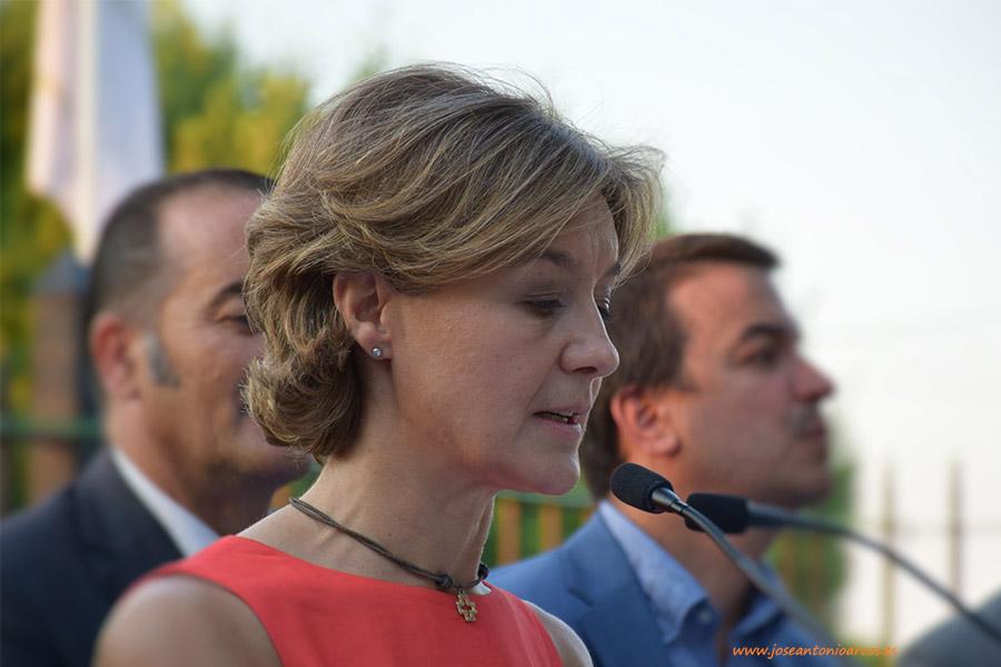isabel-tejerina-ministra-de-agricultura