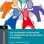 Publicación de Cajamar sobre el papel de las cooperativas en la economía actual