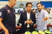 Toshiba otorga a Etipon el Premio a la Excelencia