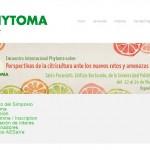 Del 22 al 24 de noviembre. Encuentro sobre retos y amenazas fitosanitarias en citricultura. Valencia