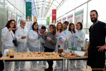 Enza Zaden refuerza su marca orgánica Vitalis en la apertura de sus nuevas instalaciones