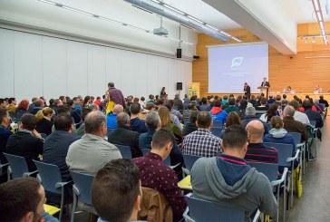 Más de 200 técnicos conocen en Almería el nuevo biofungicida de IQV Agro