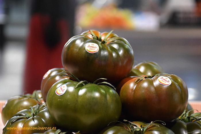 El nuevo tomate de sabor de HM Clause. Almería, agricultura