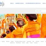 Una nueva web abre mercados en África y en Asia