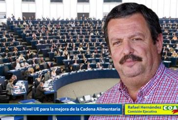 Coag lleva a Bruselas una propuesta contra las prácticas abusivas