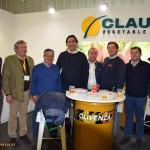 Clause renueva el panel varietal de tomate de industria con Zafra, Encina y Olivenza