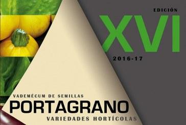 Viernes 27. Presentación del nuevo Portagrano. Almería
