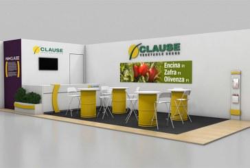 HM Clause lleva a Extremadura su catálogo de tomate de industria