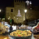 Toledo cede a Huelva la capitalidad de la gastronomía española