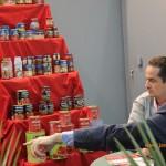 La Feria Ibérica de la Alimentación reunirá a 45 importadores de 19 países