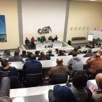 La crisis de precios centra la Asamblea de Coag en La Cañada