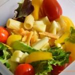 """Un decálogo enseña a comer de """"tupper"""" de forma """"saludable"""""""