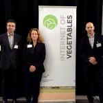 El 'Internet de las Cosas' de la Horticultura comienza en Ámsterdam