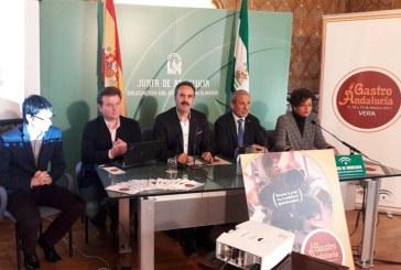 Vera acoge la I Feria Gastro Andalucía