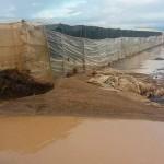 Asaja informa de indemnizaciones por las lluvias de diciembre