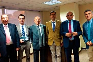 Citrosol celebra un seminario en Egipto para vencer las barreras postcosecha de exportación a China y Australia