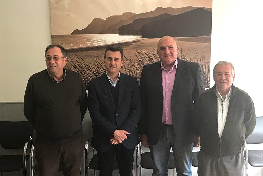 Presidente-Anecoop,-Exóticos-del-Sur,-Coprohníjar-y-Hortamar