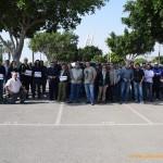 Los agricultores anuncian tractorada el viernes 3 como protesta por los precios