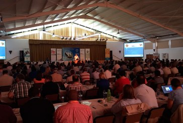Los Foros Técnicos Poscosecha de Sudáfrica 2017 refuerzan la imagen global de Citrosol