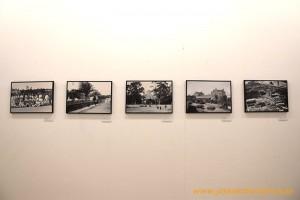 Exposición fotográfica de la Casa de Colón de Huelva.