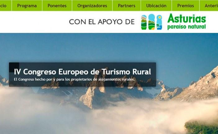 ¿Escapa el turismo rural a la crisis? A debate en el Congreso Coetur