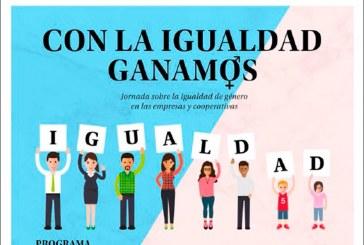 Día 16 de marzo. Jornada sobre la Igualdad en empresas y cooperativas