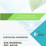 Día 22 de marzo. Cuevas del Almanzora celebra el Día Mundial del Agua