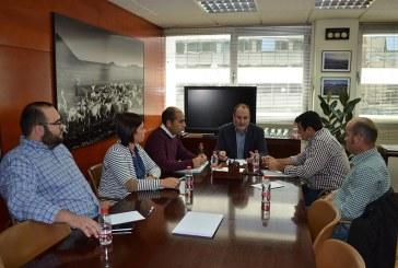 """La Junta """"promete"""" que aumentará el presupuesto de ayudas a los jóvenes"""