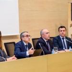 Brexit y gestión de riesgos centran la jornada de Unicaja en el PITA