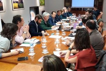 La Xylella fastidiosa centra la primera reunión de la Mesa Sanidad Vegetal