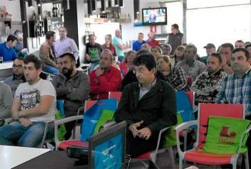 Agroponiente abre su primer centro en Murcia